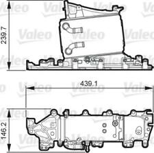 Valeo Ladeluftkühler 818265 für SEAT SKODA