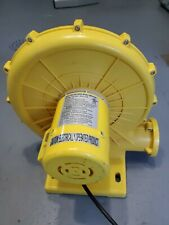 Electric Blower For Bounce House