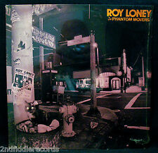 ROY LONEY-Fully Sealed French Import Album-LOLITA #5016-FLAMIN' GROOVIES-Punk