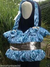 Damen-Beuteltaschen aus Stoff mit Handytasche