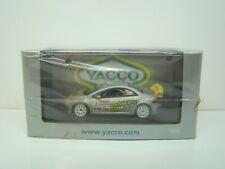 "NOREV - PEUGEOT 307 WRC "" YACCO "" - VOUILLOZ / KLINGER - 1/43 - NEUVE - BOITE -"
