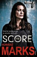 HOWARD MARKS ___ THE SCORE ___ BRAND NEW __ B FORMAT __ FREEPOST UK