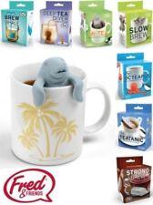 Infusores y filtros de té de silicona
