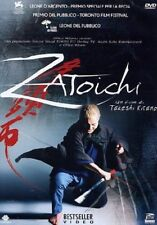 Dvd Zatoichi - (2003) ......NUOVO