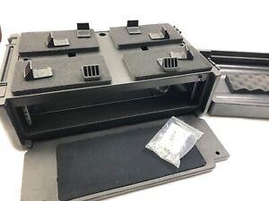"""SKB Notebook Case Trolley 2HE 19"""" (1SKB19-RSF2U)"""