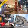 Kurzurlaub Hamburg 3 Tage 2 Personen 4* Novum Hotel Städtereise Hotelgutschein