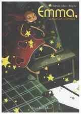 Livre Jeunesse Emma Danseuse d'Etoiles Nathalie Collon Bing Liu E. Anna Chanel