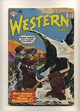 Western 79 (FR-) Silver Age; DC Comics; 1960 (c#06716)