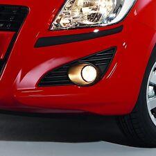 NEW Genuine Suzuki SPLASH Fog Lamp Light Kit Set Complete 990E0-80M62