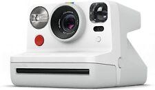 Polaroid Now weiß i-Type Sofortbildkamera mit Autofokus G