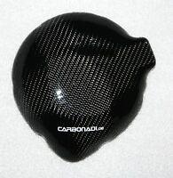 KAWASAKI KLE1000 VERSYS 11-16 CARBON LIMADECKEL MOTORDECKEL CARBONE CARBONO