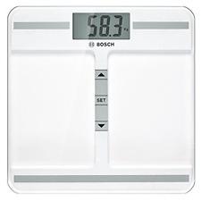 BOSCH PPW4212 BILANCIA PESAPERSONE AXXENCE STEP ON BMI