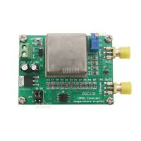 10MHz OCXO Constant Temperature Crystal Oscillator Frequency Reference w/ Board