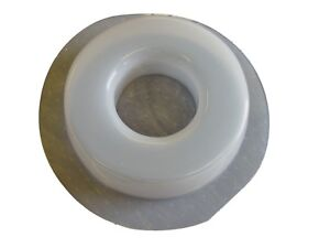 4 inch hole Sprinkler Head Guard Protector Donut Concrete Cement Mold 7237