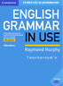 English Grammar in Use: A Self-study Reference and Practice (2019)