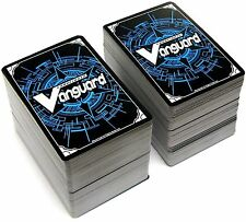 1000+ Cardfight Vanguard Collection Lot Cards! Random! UNSEARCHED!