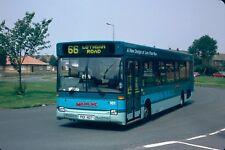 101 P101 NDT Mainline 6x4 Quality Bus Photo