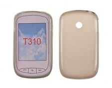 CUSTODIA COVER per LG T310 GEL CASE BACK LUX