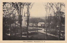 F9393 NH, Winchester The Common Postcard