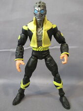 "Marvel Legends Blob Series ""XORN"" Complete w/ Removable Mask 2005"