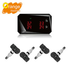 Orange P429 TPMS OTO Wireless Auto-Locate Tire Pressure Monitoring System 74 Psi