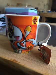 Diddl Mug New And Tagged Cup Coffee BNWT