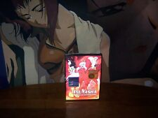 Inuyasha - Fire On The Mystic Island Coin & Pencil Board - BRAND NEW - Anime DVD