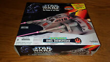 STAR WARS Electronic Rebel Snowspeeder Ship POTF ESB 1995 New NIB