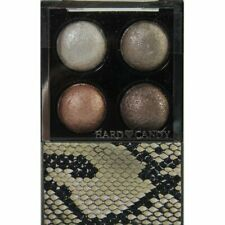 Hard Candy Mod Quad Baked Eyeshadow - 719 Brownie Points