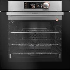 De Dietrich DOP7574X Built In 59cm Electric Single Oven Platinum New