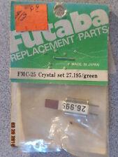 Futaba#FMC-25  RxONLY FM Freq 26.995 CH __ Crystal Short Type R133F