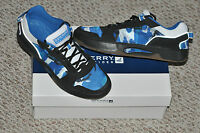 Sperry Top Sider SON-R Pong Blue Camo Water Shos / Sneakers
