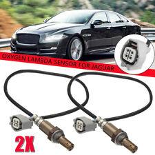 2x Upstream Lambda O2 Oxygen Sensor C2C7359 For Jaguar X / S-TYPE 2.0 2.5 3.0 V6