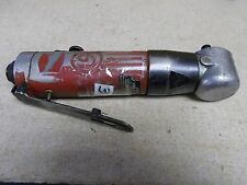 Chicago Pneumatics CP-879 Right Angle Pneumatic Air Drill *FREE SHIPPING*