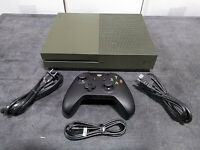 Microsoft Xbox One S Battlefield 1 Early Enlister Deluxe Ed 1TB 4K Console XB1