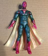 """Loose Marvel Legends 6"""" Civil War Bro Thor BAF """"(Phasing) Vision"""" Figure NO BAF"""