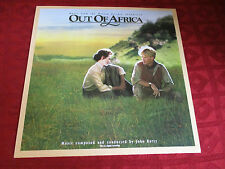 LP OST OUT OF AFRICA John Barry
