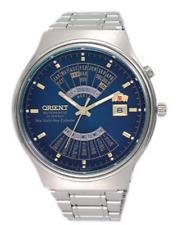ORIENT Automatic Watch FEU00002DW Stainless Steel  50m FEU00002DW  ORIENT Box