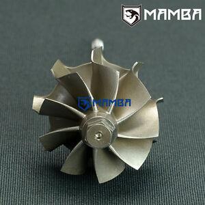 MAMBA 9 Blade  Performance Turbine Wheel For K04-064 AUDI S3 TT GTI 53049880064