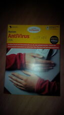 Norton Antivirus, Internet Security, 2006, Software