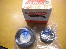 NOS Yamaha OEM Reservoir Kit 1972 XS2 1973 TX650 306-20000-30