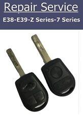 Bmw E38 E39 Z Series 7 Series - Key Fob Repair Service