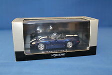 Kyosho Shelby Series 1 Blue/White 03131BW