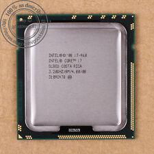 Intel Core i7-960 - 3.2GHz (AT80601002727AA) LGA1366 SLBEU CPU Processor 4.8GT/s