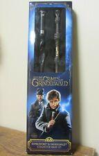 New! Fantastic Beasts Crimes of Grindelwald - Dumbledore/Grindelwald Set