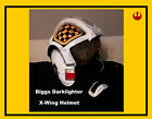 Star+Wars+X-Wing+Helmet+Pilot+Black+Series+Hasbro+The+Mandalorian+1%3A1+Biggs+Prop