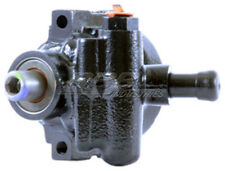 BBB Industries 734-0109 Remanufactured Power Steering Pump W/O Reservoir