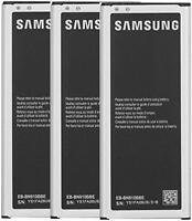3X 3220mAh Authentic Samsung  Batteries EB-BN910BBU for Galaxy Note 4 N910A