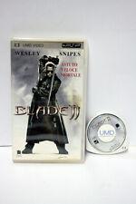 BLADE II WESLEY NIPES NEW LINE CINEMA FILM UMD VIDEO STATO ACCETTABILE GD1 65208