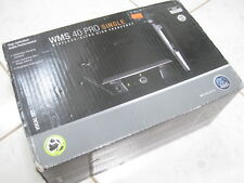 AKG WMS 40 PRO Single Wireless Mic & Receiver Set HT US54 710.400 MHz